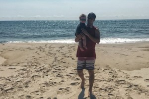 Packing Tips for Beach with a Baby