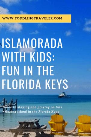 islamorada florida with kids