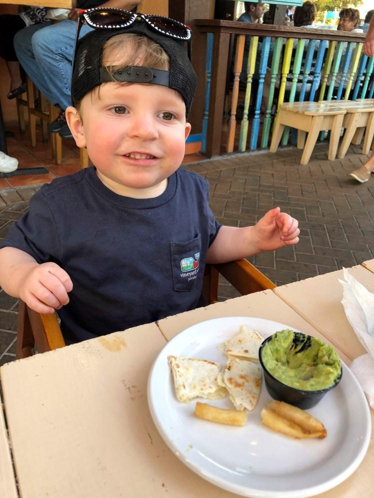 Kid Friendly Restaurants Siesta Key Hub Baja Grill