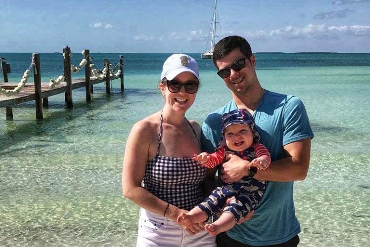 Family Vacation in Islamorada Florida Keys with Kids Toddling Traveler
