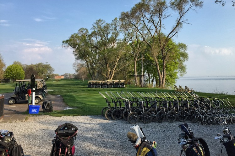 golf course niagara on the lake