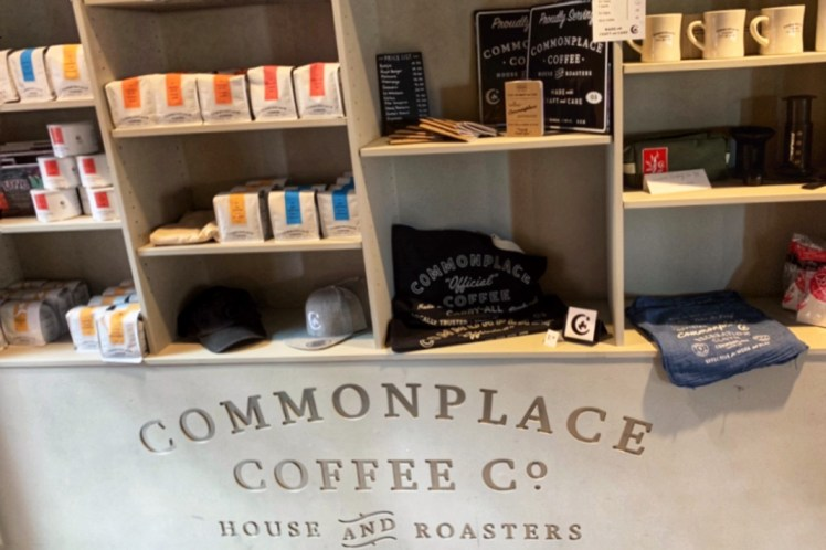 Commonplace Coffee Indiana PA