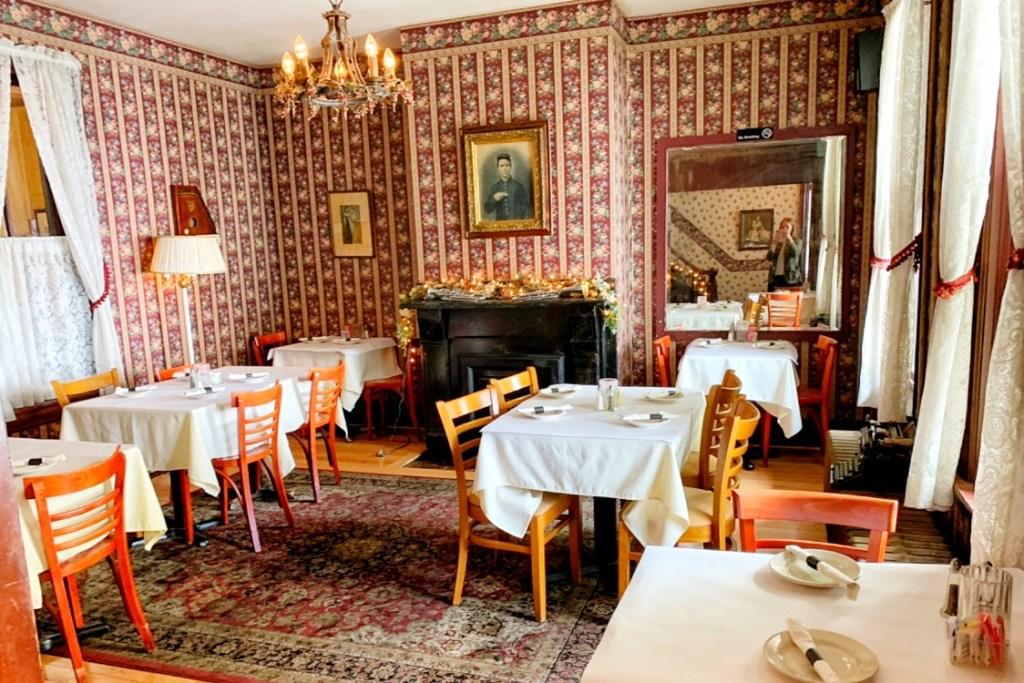 Best Restaurants in Indiana PA Benjamin's Toddling Traveler