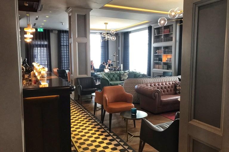 Reykjavik Consult Luxury Hotels in Reykjavik 3 days in Iceland