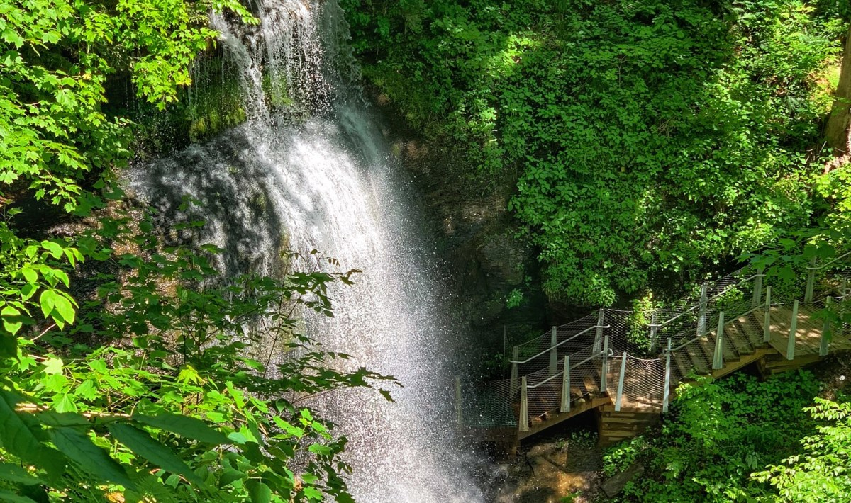 buttermilk falls things to do in indiana pa with kids