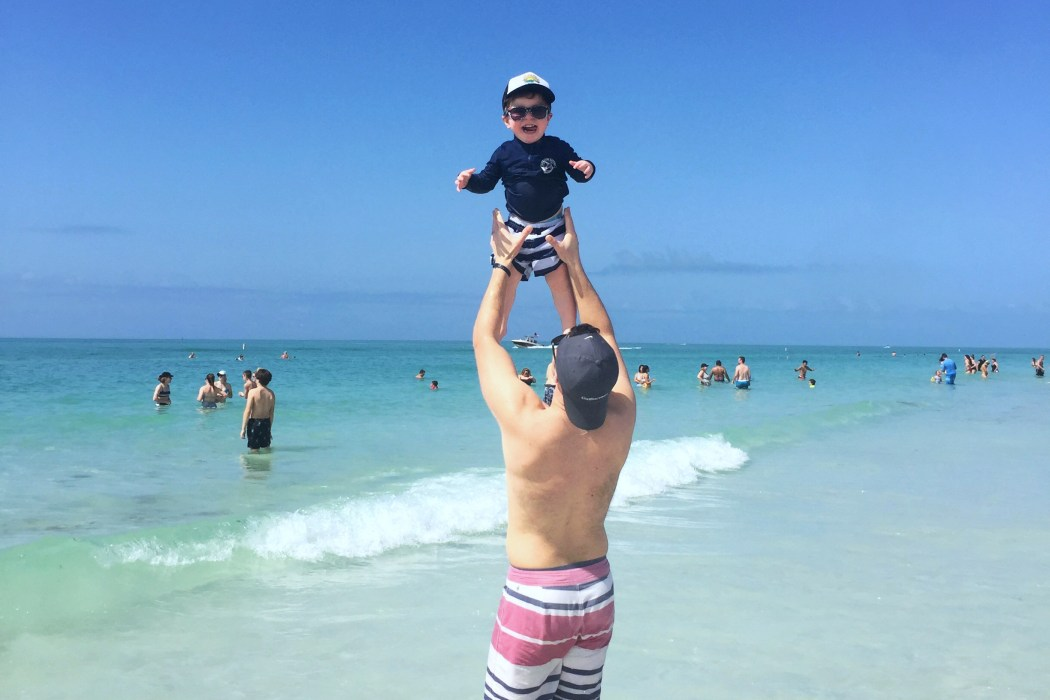 reasons to travel with a baby or toddler toddling traveler