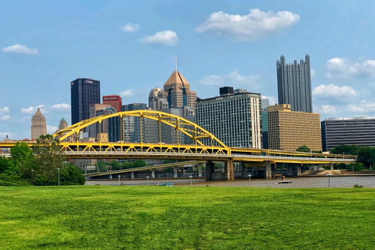 Pittsburgh with kids things to do in pittsburgh with a toddler Toddling Traveler