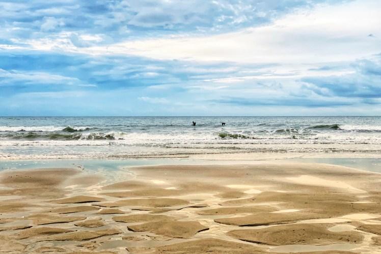 North Myrtle Beach Toddling Traveler