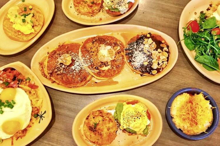 Snooze AM Eatery Boulder Breakfast Restaurants Toddling Traveler