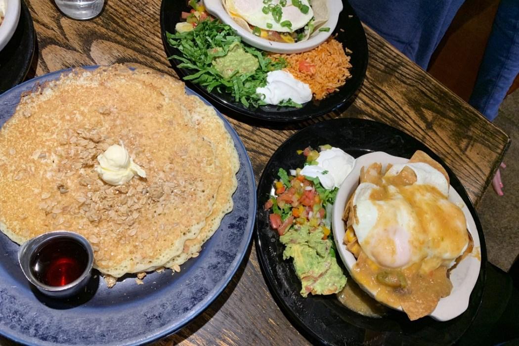 The Buff Boulder Brunch Restaurants Toddling Traveler