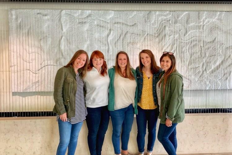 Embassy Suites Boulder Girls Weekend Best Hotel in Boulder