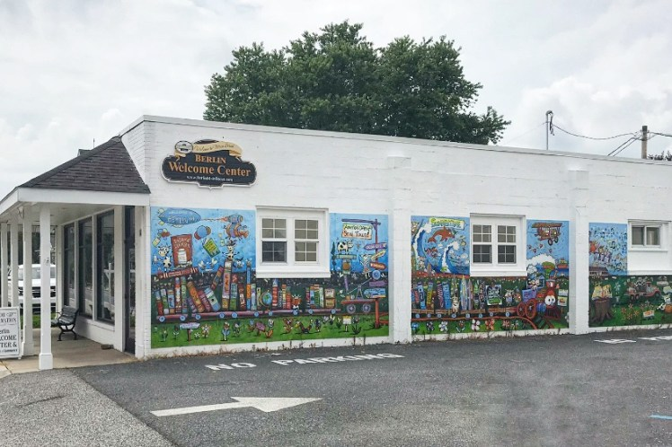 Events in Berlin, MD America's Coolest Small Town Toddling Traveler