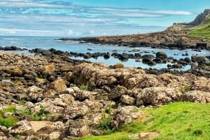 Giant's Causeway Coast Northern Ireland Road Trip with Kids Toddling Traveler
