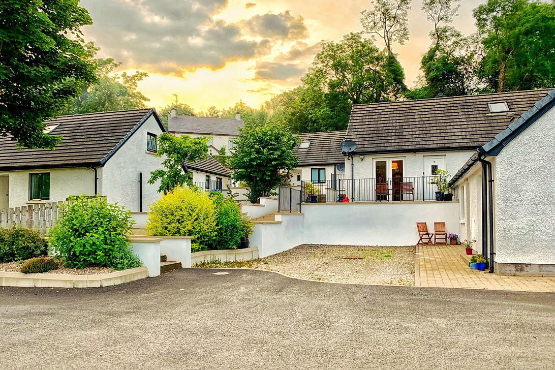 Best Holiday Cottage Rental in Cushendall Moneyvart Cottage Toddling Traveler
