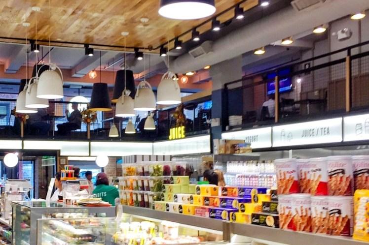 Milk + Honey Kid-Friendly Restaurants in Midtown Toddling Traveler
