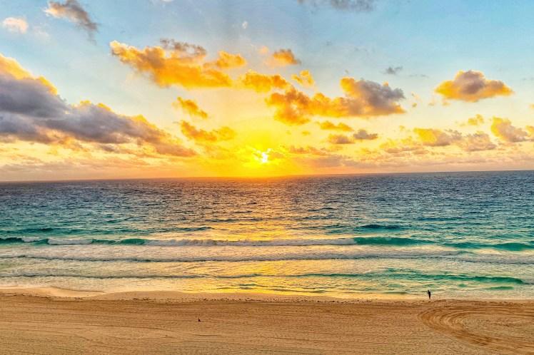 Cancun vs Cozumel Mexico Family Vacation Toddling Traveler