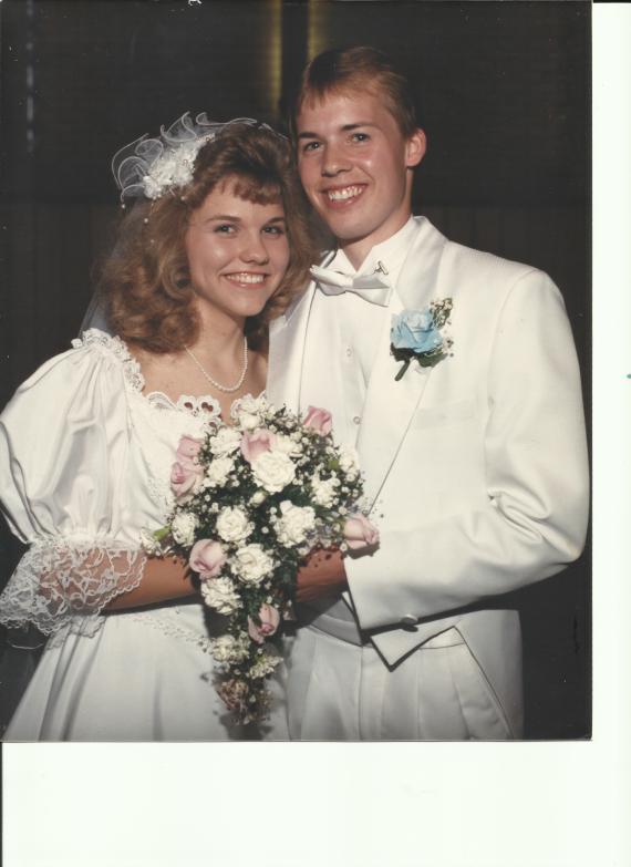 Todd & Pam wedding photo 600 dpi