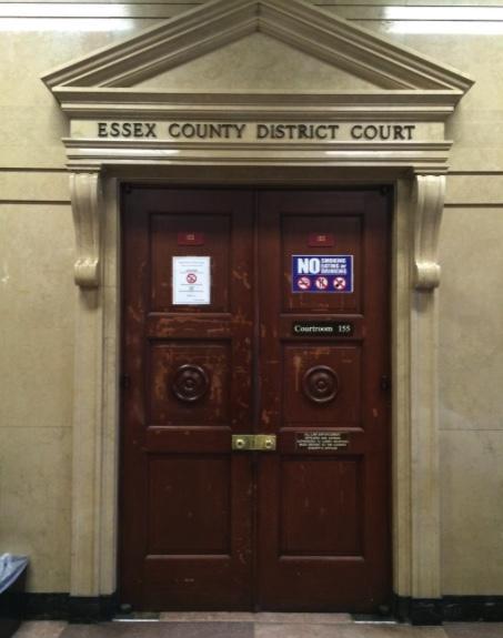 Essex County Rent Court
