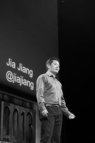 jiajiang wds2013 bw