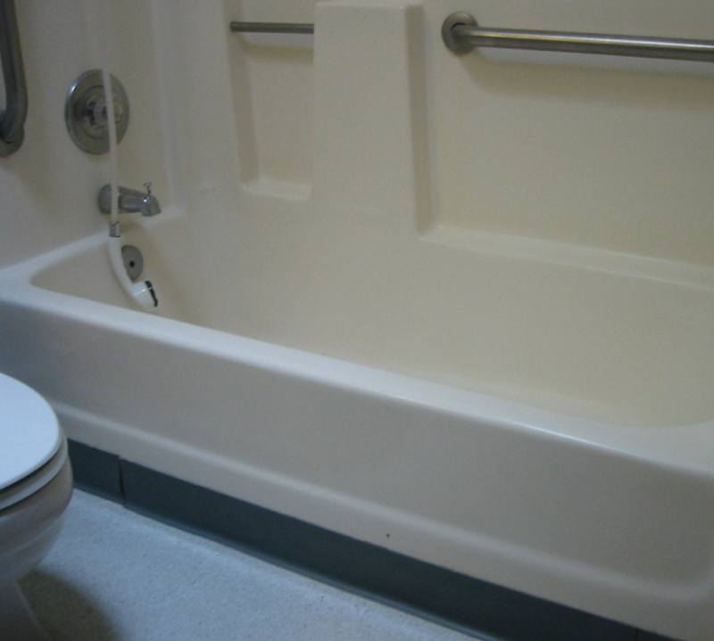 Fiberglass Tub Chip Repair Free Ct Bathtub Refinishing