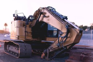 Todd's Excavating Excavators