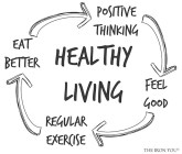 Healthy Living copy