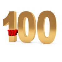 The Top 100 Bible Verses