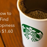 How to Find Happiness on $1.60