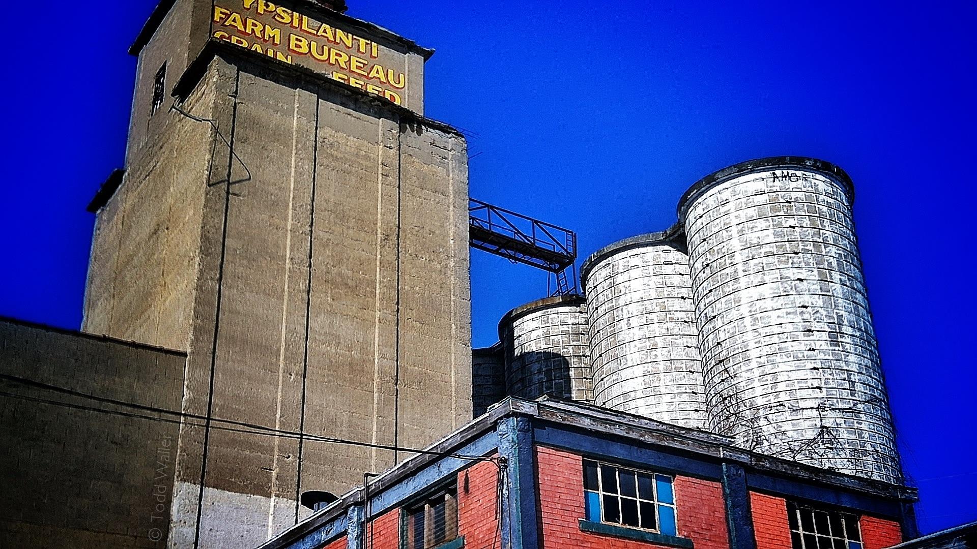 Ypsilanti Farm Bureau