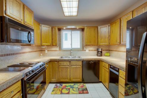 14572 Fairway Livonia MI 48154-Kitchen