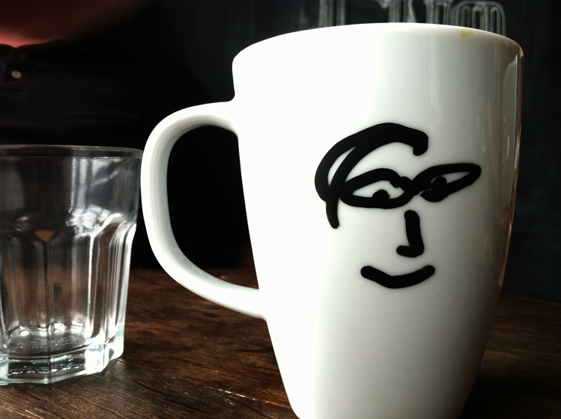 Ypsilanti Coffee Shops