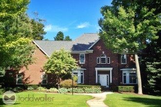 Custom Tanglewood Home for Sale