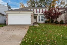 SOLD | Turnberry Colonial | 3620 Ca Canny, Ann Arbor, MI
