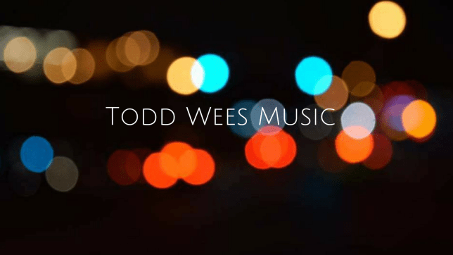 Todd Wees Music