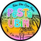 This year's Pesta Ubin badge!
