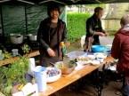 Incredible Edible Todmorden Harvest Festival