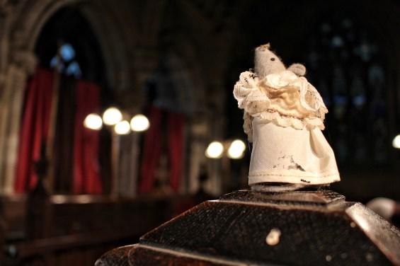 mouse-bride