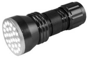 LED: Peligro para los ojos Oftalmología