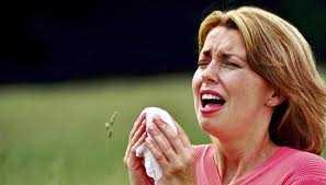 Como prevenir la Alergia Salud Pública