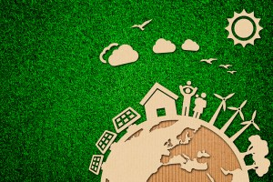 Cuidar el ambiente, basico en responsabilidad social