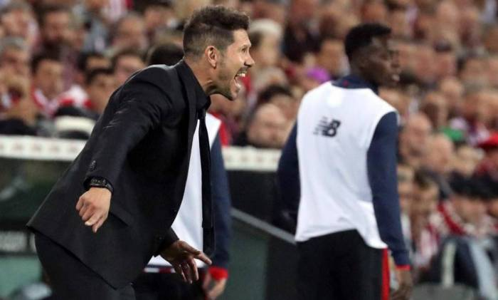 Don Balón: La limpieza de Simeone en enero se cobra dos víctimas 1
