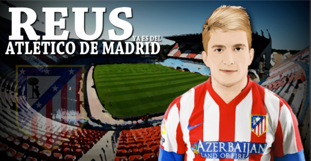 REUS-ATLETICO-MADRID