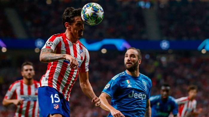 Savic, posible salida del Atlético. 1