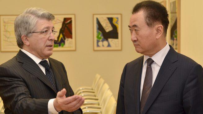 Wang Jianlin pierde una importante fortuna y ya no es el más rico de China 1