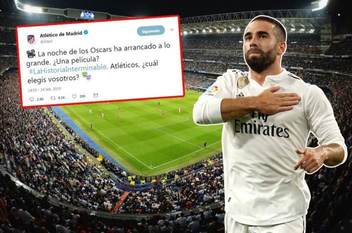 """MEMES: Las redes sociales se mofan de @DaniCarvajal92 por sus """"superpoderes en el oido"""" 12"""