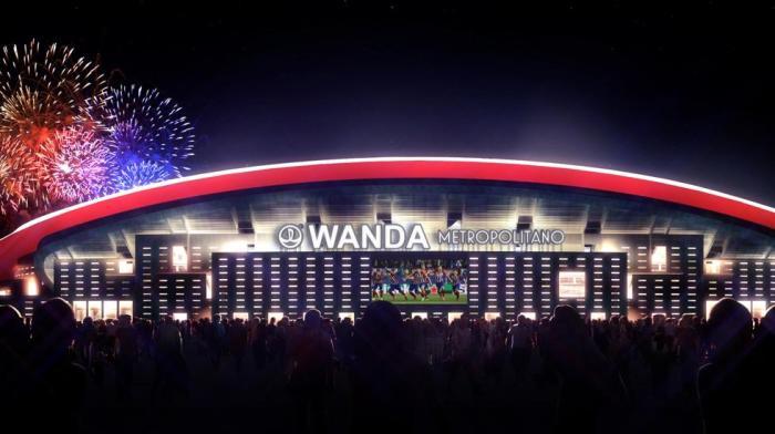 GUIA: Así será la fiesta de inauguración del Estadio Metropolitano 1