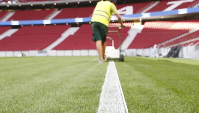El Atlético ficha a un jardinero del....¡Bournemouth! 1