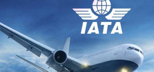 pronosticos de IATA para el 2018
