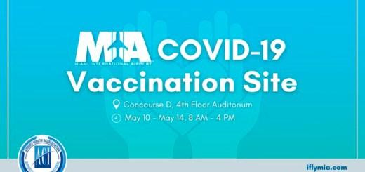 miami covid vacuna