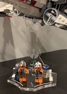 Soporte para LEGO 75218
